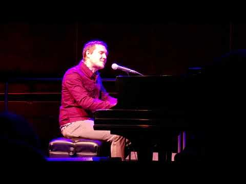 Brian Fallon - The '59 Sound (On Piano) @ Count Basie Theatre - 01/14/18 (COMPLETE!)