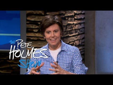 Tig Notaro Does Amazing Voices... According To Some