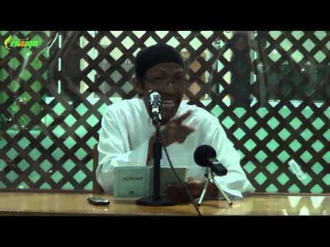 Ust. Nur Qomary - Bekal Menuju Kampung Akhirat