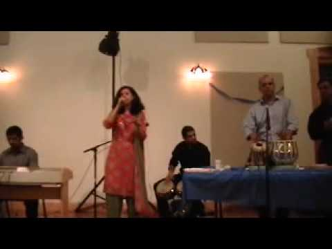 Reshmachya Reghani - Lavani