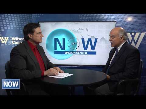 Wilson Center NOW – Rousseff v. Neves: Brazil's Election Headed to Round Two
