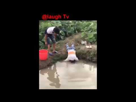 Whatsapp Most Viral Funny Videos 2017 Funny Pranks Try Not To Laugh Challenge | k k