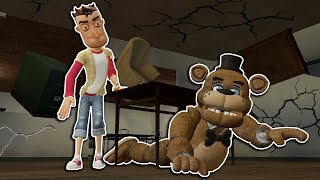 We Try to Make a Earthquake Disaster Proof House in Gmod! - Garry's Mod Gameplay