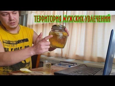 Вкусный самогон,хоть ложкой ешь!!!))) Спирт сырец.
