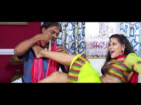 Marad Hum Haeen Palang Tod  Hot Bhojpuri Video  Feat.Sexy Seema...