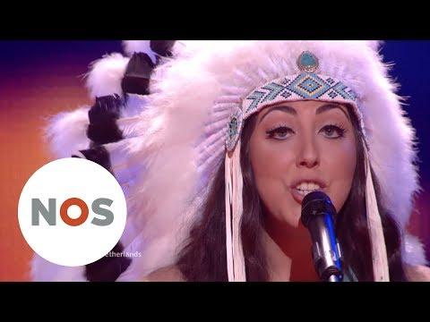SONGFESTIVAL: Zo presteerde Nederland door de jaren heen   nos