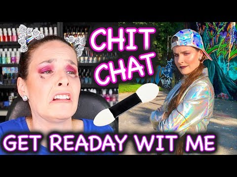 CHIT-CHATTY GeT rEaDay WiTh mE  LOOK BOOK by Simpl MP3