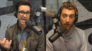Rhett & Link Reveal their Darkest Secrets