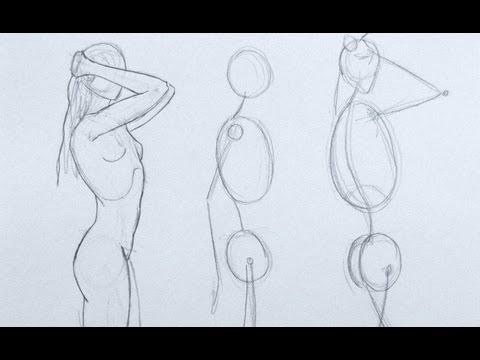 Как научиться рисовать арты с