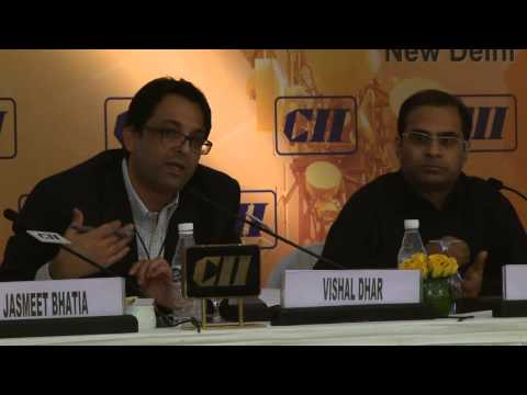 CII Telecom Convergence Summit – Unlocking the Smart Homes Potential for Indian Telcos