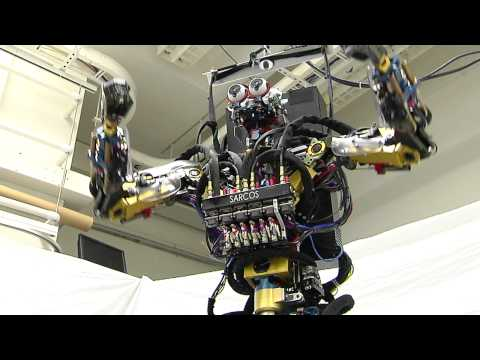 robotics university 