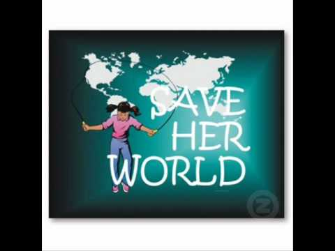 Save Girl Child (short Film).wmv video