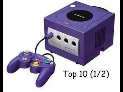 Top-10 Juegos con los mejores Gráficos de Nintendo GameCube 1/2