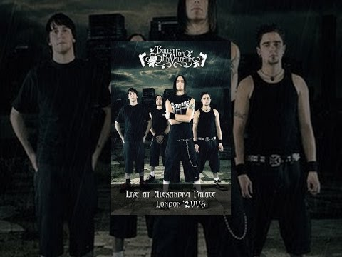 Bullet For My Valentine - Live at Alexandra Palace, London