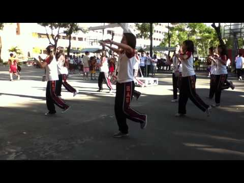 Piliin Mo Ang Pilipinas Interpretative Dance video