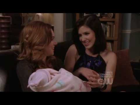Image of messin` with the kid for fans of one tree hill one tree hill, images, image, wallpaper, photos, photo
