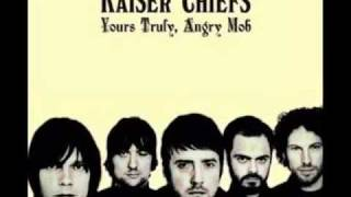 Watch Kaiser Chiefs Thank You Very Much video