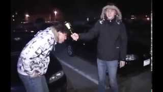 Smashing a Wine Bottle Over Your Head Fail   Video   KillSomeTime com
