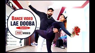 LAE DOOBA  DANCE VIDEO  Easy Dance Moves  Aiyaary
