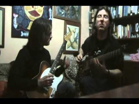 Gustavo Assis-Brasil&Guilherme Barros - Formigas