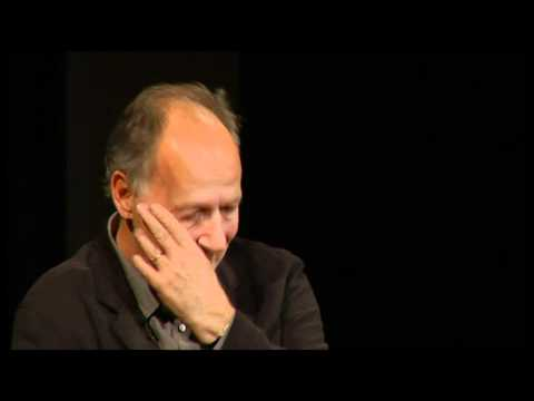 Werner Herzog interviewed by Jonathan Demme (June 5th 2008), Part One