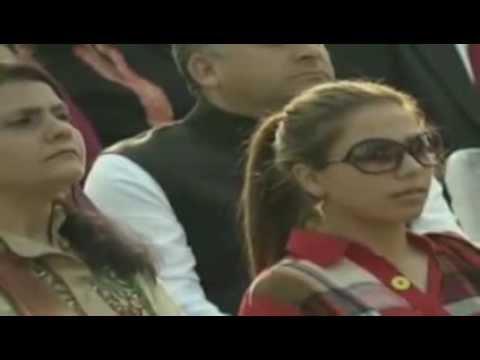 Zubin Mehta Kashmir Concert