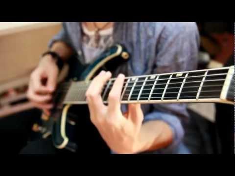 Veil Of Maya - Winter Is Coming Soon (Guitar Cover