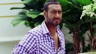 Ajay Devgn gets violent with Bollywood heroes - Golmaal 3