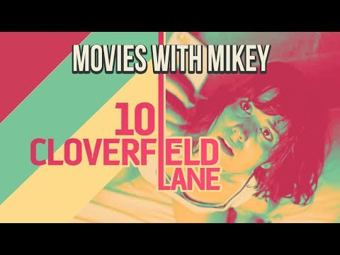 10 Cloverfield Lane (2016) - Movies With Mikey