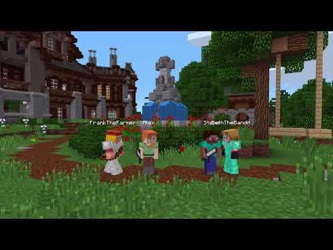 Minecraft PE 15sec v2 ESRB E10 Bug ProRes 1080p59 // Minecraft Pocket Edition Ad