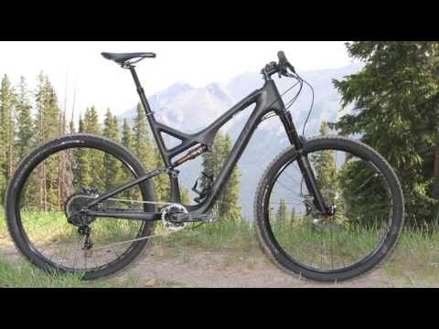 Specialized Enduro 26. 29. S-Works. EVO 2014