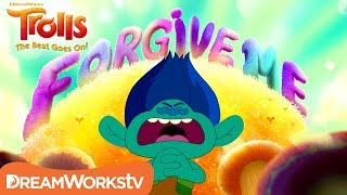 Download Song Branch's Apology Song | TROLLS: THE BEAT GOES ON! Free StafaMp3