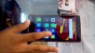 How to change font in redmi note 4G
