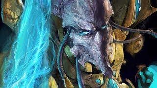 [Хроники StarCraft] История Адуна (Adun)