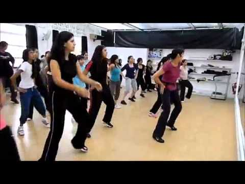 A.KS Dance Choreography on Imran Khan - Pata Chalgea