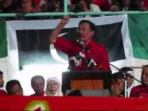 Video Seks Anwar....konspirasi? video