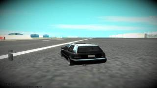 GTA SA Golf III Rat Style | by GpGirL