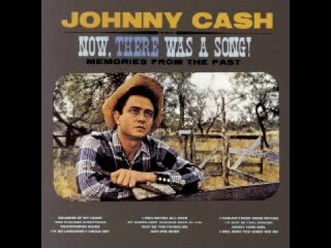 Johnny Cash - Season's Of My Heart
