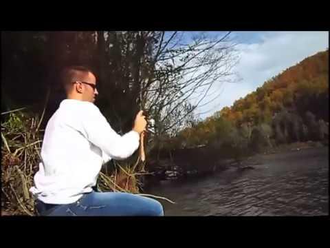 кузьмин про рыбалку видео