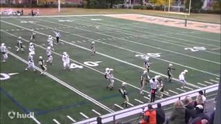 WR Jason Roy highlights 2014