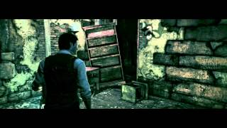 The Evil Within - ll Mondo del Male Official Gameplay Trailer - ITA - PS4, Xbox One, PC