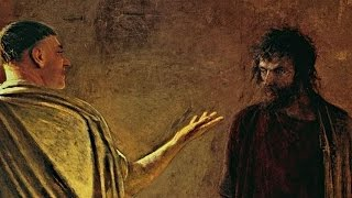 Video: Did Jesus stand Trial before Pontis Pilate? - Dale Martin