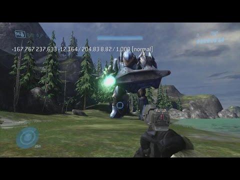 Halo 3 - Mods Update 1