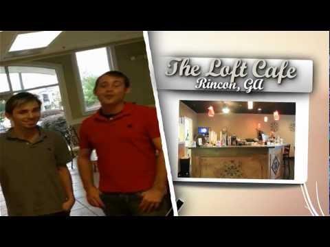 The Loft Cafe