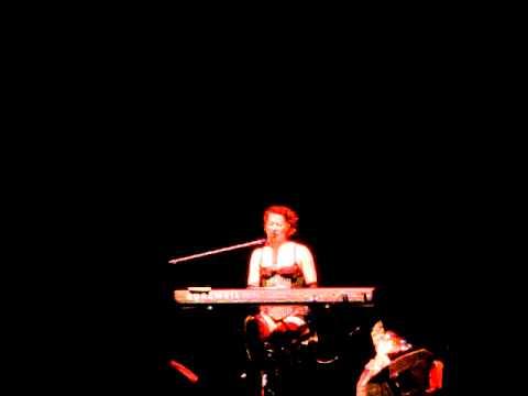 Amanda Palmer's Song to Judy Blume