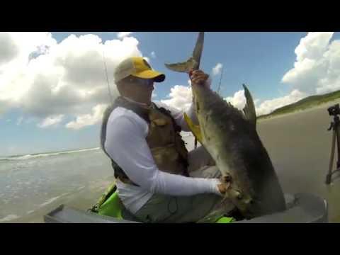 The Return of OFFSHORE KAYAK FISHING..