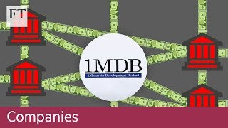 1MDB scandal: the Malaysian fraud explained