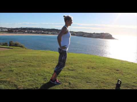 Full Body Post Natal  Workout