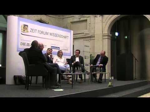 50. ZEIT FORUM WISSENSCHAFT - Ist Das Noch Wissenschaft?