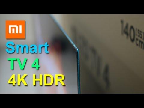 Xiaomi Mi LED Smart TV 4 review (Hindi) - bahut badhiya TV hai! Rs. 39.999